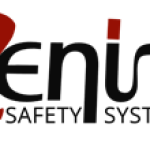 Logo - Zenith safety system
