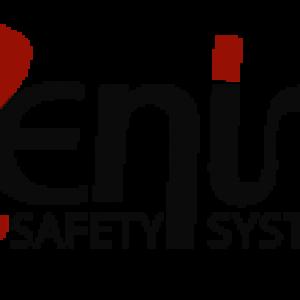 Logo - Zenith safety system