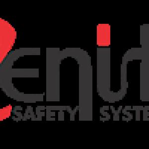 Logo- Zenith safety system